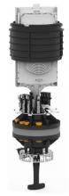 Nová optická spojka MSC na trhu